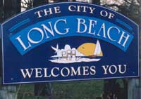 City of Long Beach banner